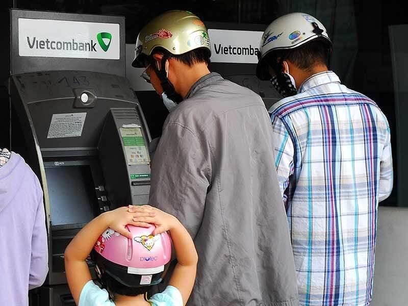 Hạn mức rút đối với thẻ ATM Vietcombank hạng đặc biệt