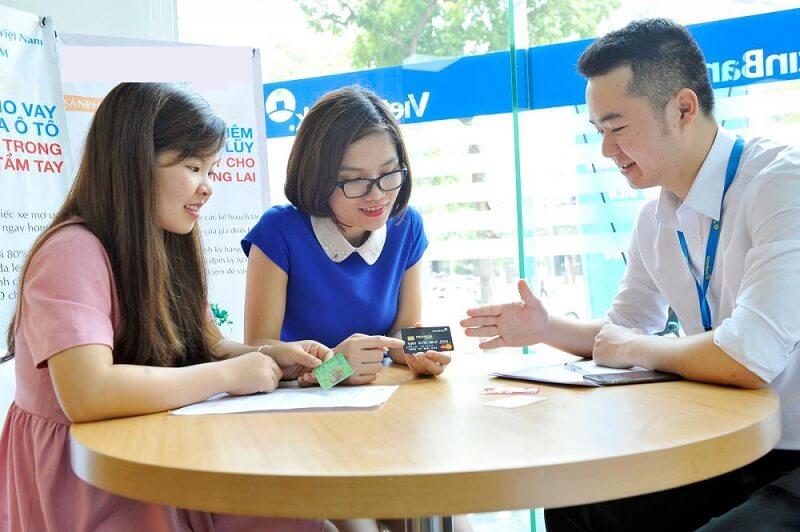 Hướng dẫn cách làm thẻ visa Vietinbank siêu nhanh siêu đơn giản