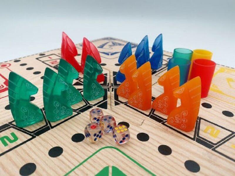 Cách chơi cờ cá ngựa chi tiết cho người mới bắt đầu 838695400