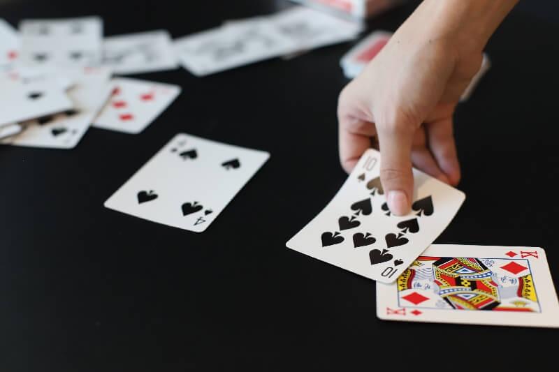 Game bài 3C miễn phí - Chơi tất tay cùng mức thưởng hấp dẫn