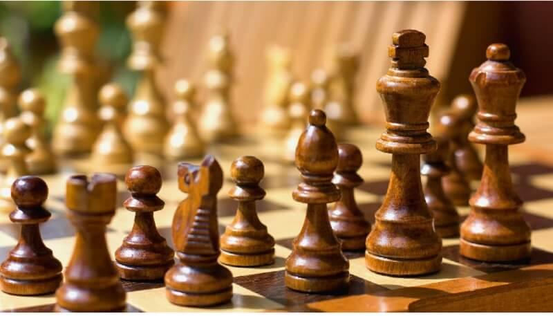 Game chess – Trò chơi trí tuệ phổ biến nhất thế giới