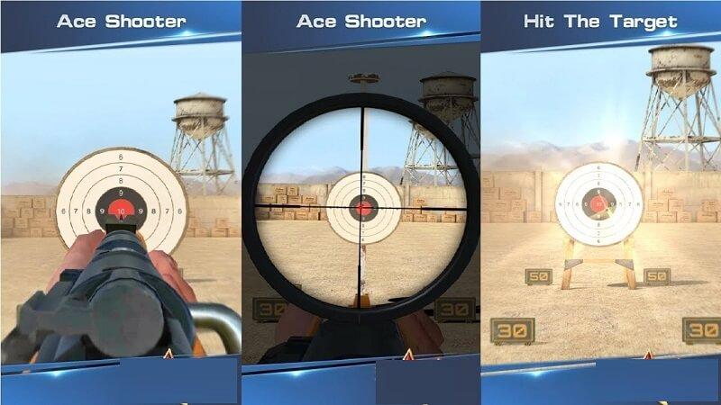 Game Shooting world - Sự lựa chọn hoàn hảo cho người yêu thể thao