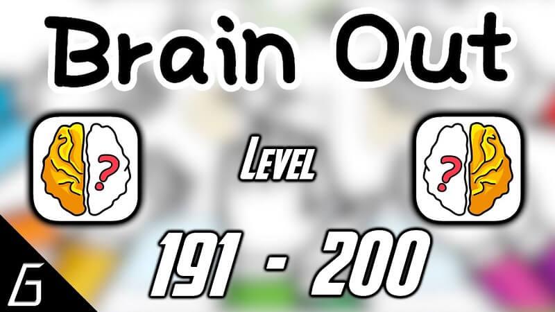 Brain out - Khám phá IQ với những màn đấu siêu hack não hiếm có