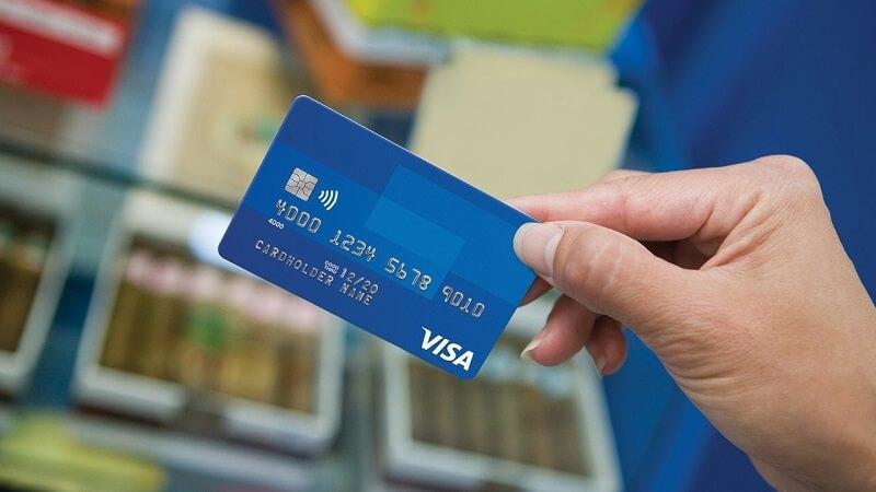 Cập nhật thủ tục và điều kiện làm thẻ Visa Agribank mới nhất