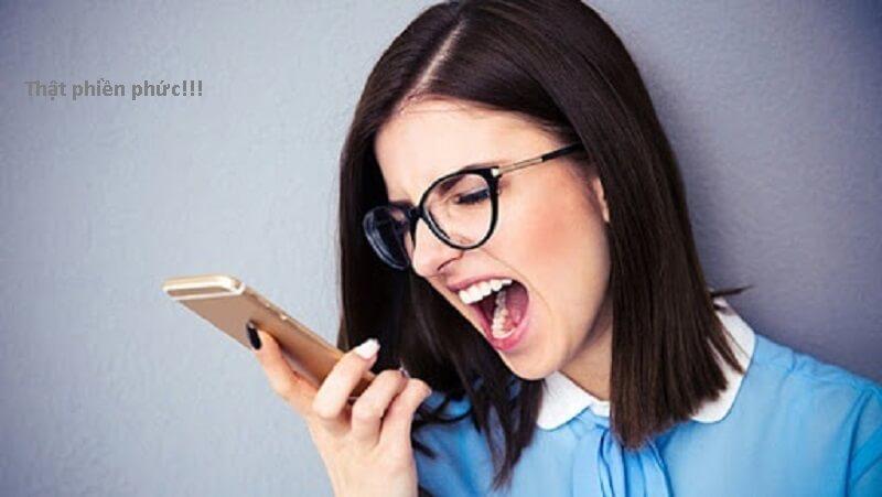 Tuyệt chiêu chặn cuộc gọi Vinaphone vô cùng chất và hiệu quả