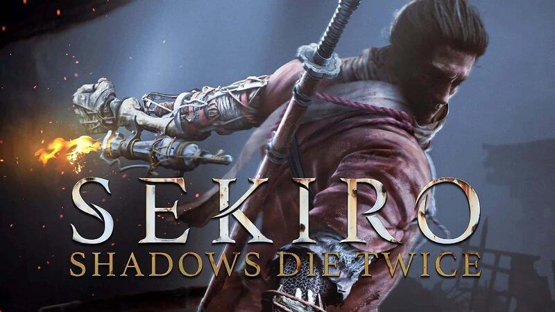 [Mọt Game] Sekiro Shadows Die Twice và những thông tin thú vị