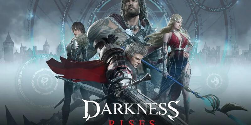 Tải game Darkness Rises - game hành động ARPG đẳng cấp từ Nexon