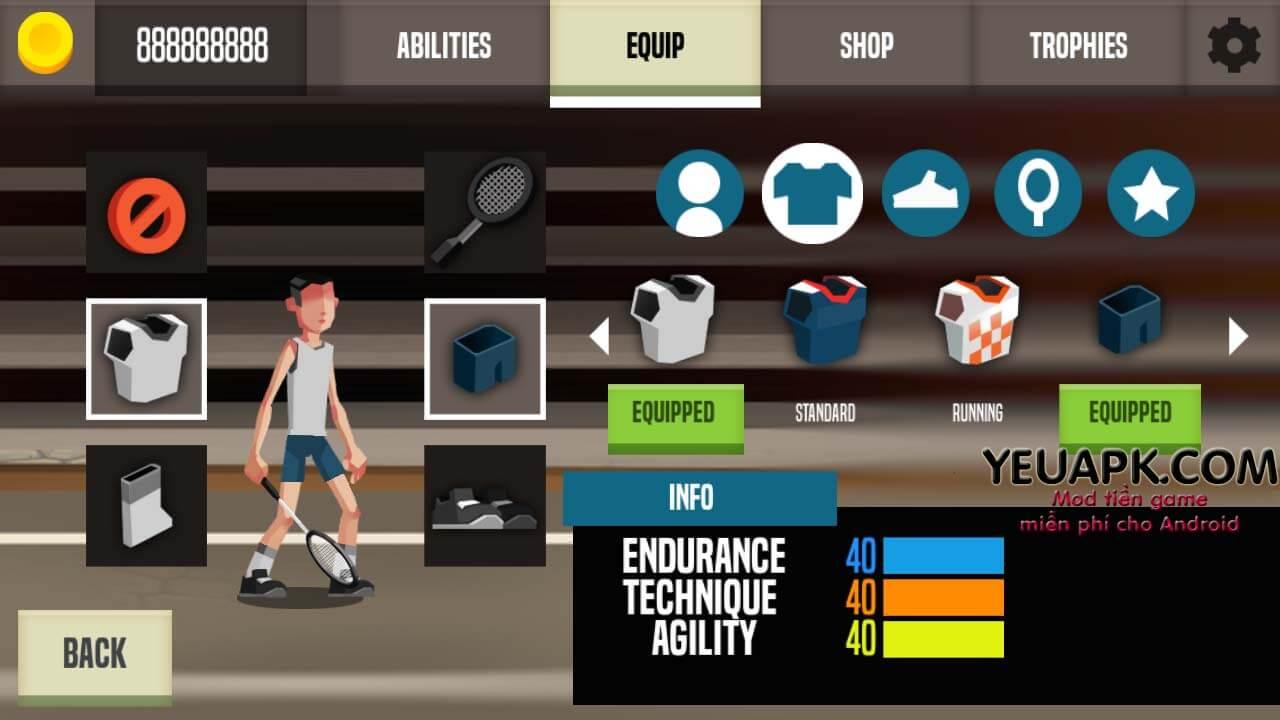 Giới thiệu về một số game cầu lông 3d mới nhất hiện nay