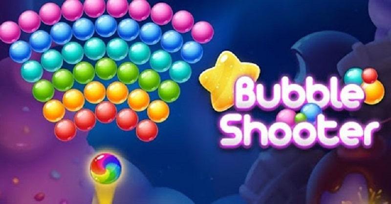 Chơi game bắn bong bóng - Trò chơi kinh điển nhưng không lỗi thời