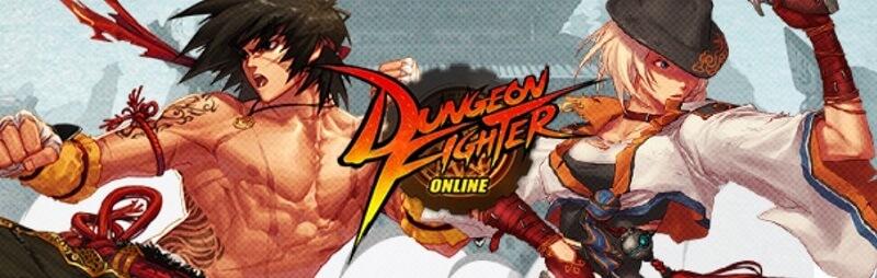[Khám phá] Dungeon Fighter Online - tựa game hành động cực đỉnh