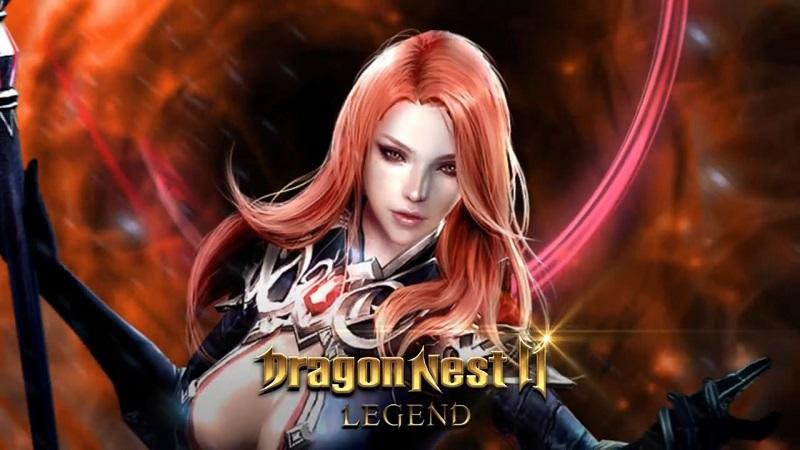 """Dragon Nest 2: Legend - Siêu phẩm ARPG """"chặt chém"""" phong cách Hàn Quốc"""