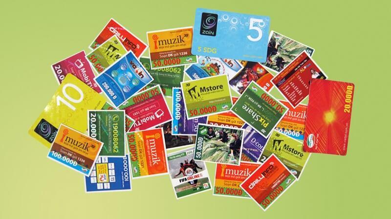 lĩnh vực kinh doanh của công ty TNHH một thành viên paycard 365