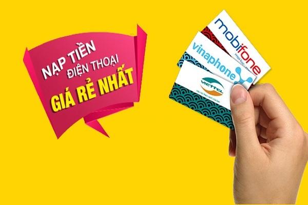 Dừng hỗ trợ dịch vụ Đổi thẻ cào điện thoại, Đổi thẻ cào game thành tiền mặt