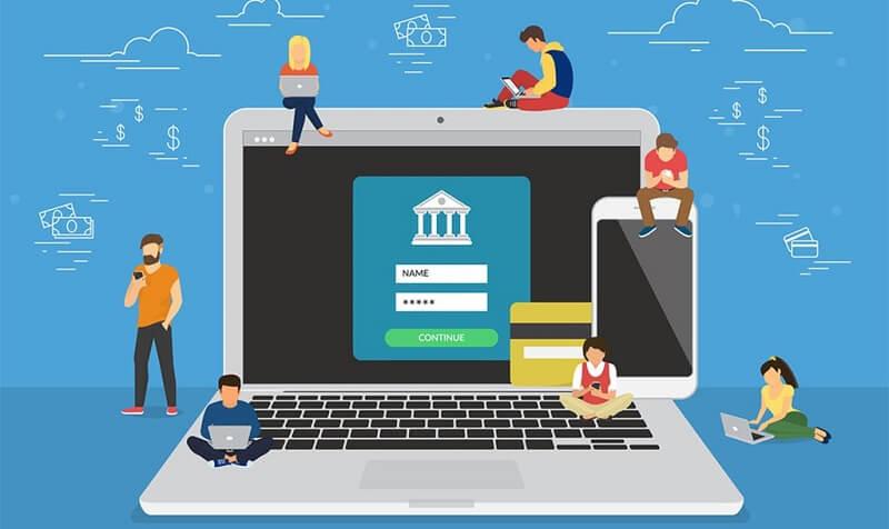 Cách mua thẻ điện thoại qua internet banking