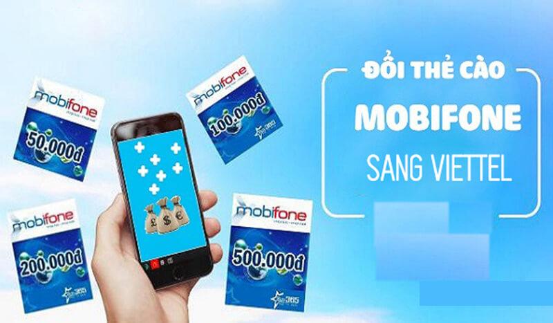 Cơ hội mua thẻ Mobifone chiết khấu cao cho ai