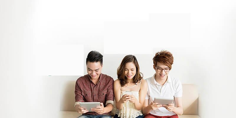 lợi ích mua thẻ điện thoại online