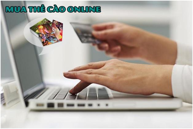 mua thẻ cào online
