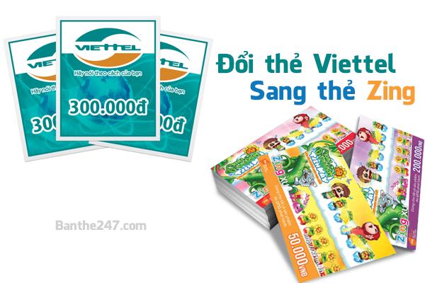Thay đổi chiết khấu mua thẻ Viettel lên đến 5% vô cùng hấp dẫn