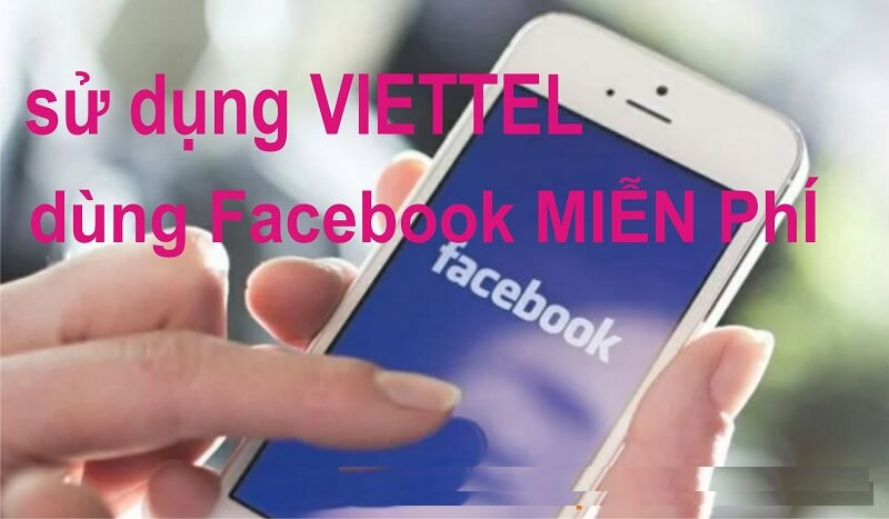 Lợi ích từ việc đăng ký gói Viettel Facebook