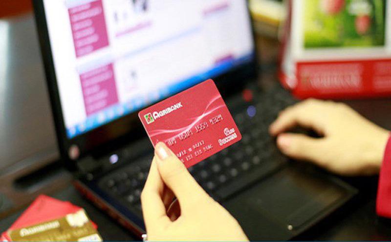 Các hình thức của mua thẻ điện thoại bằng thẻ ngân hàng