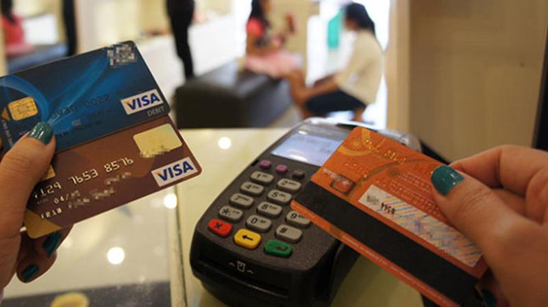 Lưu ý khi mua thẻ điện thoại bằng thẻ ngân hàng