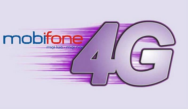 Mạng 4G Mobifone là gì