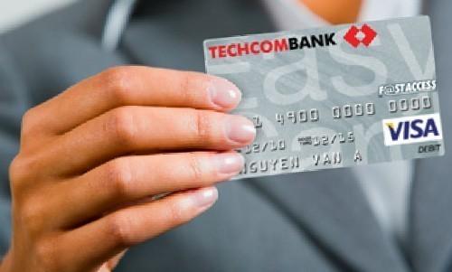 Cách mua thẻ điện thoại bằng tài khoản techcombank  nhanh nhất