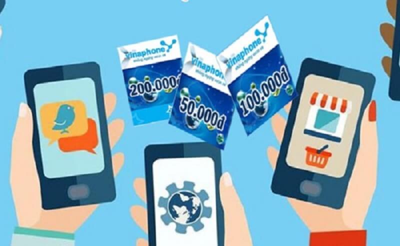 Tìm hiểu về thẻ vinaphone trước khi mua