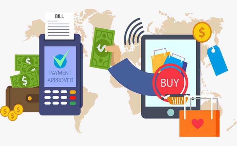 hướng dẫn mua thẻ điện thoại qua mạng