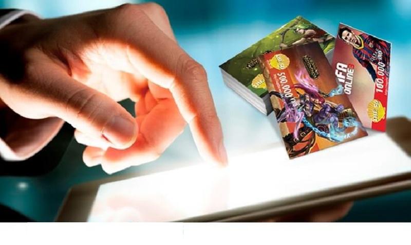 Mua thẻ FPT gate chiết khấu 3,5% từ địa chỉ uy tín banthe247.com