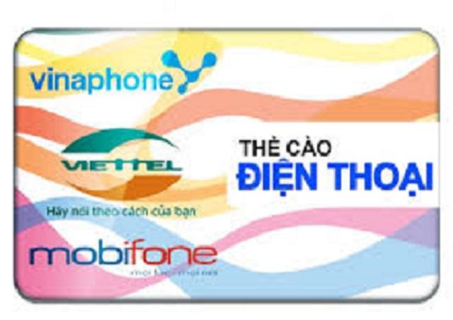 Mua thẻ mobifone bằng sms nhanh nhất