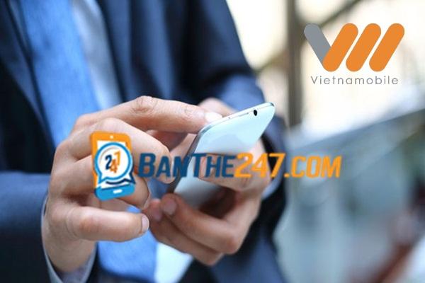Thanh toán mua thẻ vietnamobile