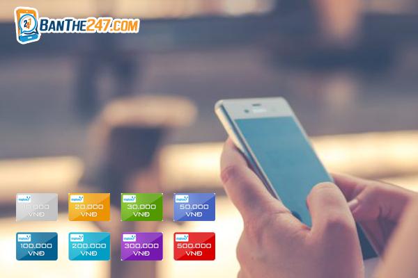 Mua thẻ Vinaphone bằng sms cần lưu ý những gì?