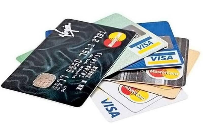 mua thẻ điện thoại bằng thẻ tín dụng