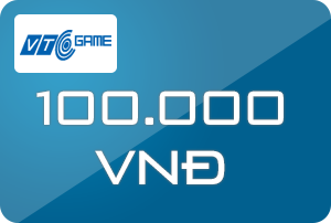 Thẻ Vcoin 100k