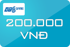 thẻ Vcoin 200k
