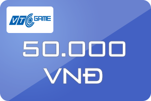 Thẻ Vcoin 50k