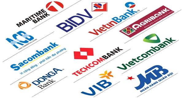 Thông tin tài khoản ngân hàng của Banthe247.com