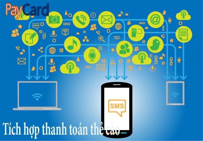 Lợi ích của việc tích hợp thanh toán thẻ cào tại hệ thống Banthe247.com