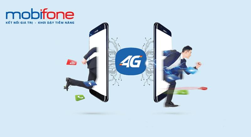 Ưu điểm của mạng mobifone 4G