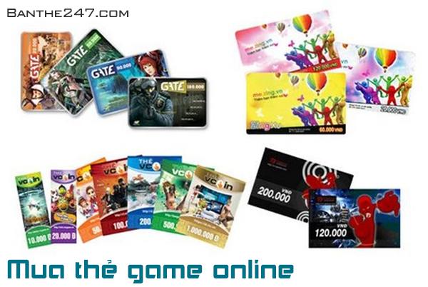 www.123nhanh.com: Hướng dẫn mua thẻ game giá rẻ cho ai quan tâm!